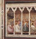 Giotto Scrovegni [39] Pentecost