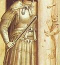 Giotto Scrovegni [41] Fortitude