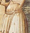 Giotto Scrovegni [53] Foolishness
