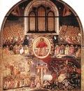 Giotto Scrovegni Last Judgment