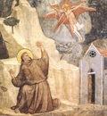 Giotto Life of Saint Francis [01] Stigmatization of Saint Francis