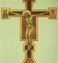 Giotto Crucifix Florence