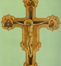 Giotto Crucifix Padua