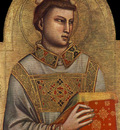 giotto saint stephen 1320