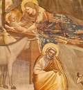 giotto scenes from the life of christ  01  nativity, birth