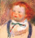 glackens lenna at one year