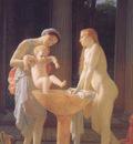 Gleyre The Bath