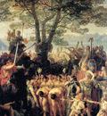 Gleyre Charles Romans Under the Yoke