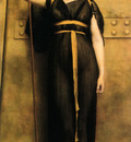 A Priestess