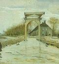 Pont Levis a Nieuw Amsterdam
