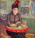 Gogh van Vincent Agotina Segatori in cafe Sun