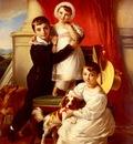 Gordon Sir John Watson The Stanley Children