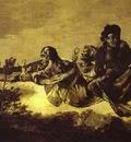 Francisco de Goya Atropos Atropos or Fate