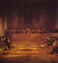 Francisco de Goya Junta of the Philippines