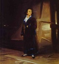 Francisco de Goya Portrait of the Artist Julio Asensio
