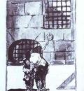 Francisco de Goya The Prisoners in Chains