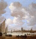Goyen van Jan View on Dordrecht Sun