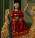gozzoli the dance of salome, 1461 62, 23 8x34 3 cm, detalj