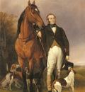 Grant Sir Frnacis The Sporting Gentleman