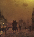 Grimshaw Glasgow Docks