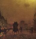 Grimshaw Glasgow Docks