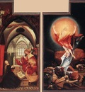 Annunciation and Resurrection WGA