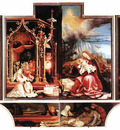 Isenheim Altarpiece second view WGA
