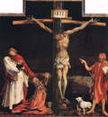 The Crucifixion WGA