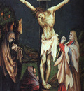 The Small Crucifixion CGF