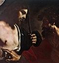 Guercino Doubting Thomas