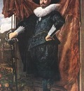 Hals Willem van Heythuyzen, 1630, Alte Pinakothek, Munchen
