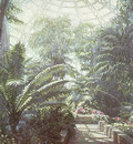 kb Hanks Steve Botanical Gardens