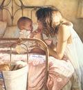 kb Hanks Steve Mother and Child Bond