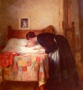 Hardy Frederick Daniel A Kiss Goodnight