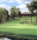 hallowed ground csg018 muirfield village 18th hole