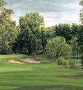 hallowed ground csg028 winged foot golf club 10th hole