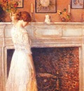 hassam in the old house