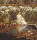 hassam lilies