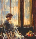 hassam the new york window