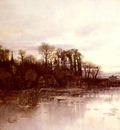 Karl Heffner The Pond