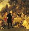 Herpfer Carl A Festive Gathering