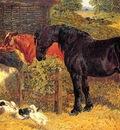 John Frederick Herring Stable Companions, De