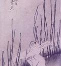lrs Hiroshige Rabbits Under Moon