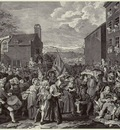 hogarth the march to finchley,