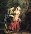 Hogarth, William Before end