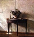 Carl Holose Interior I Sollys A Sunlit Interior