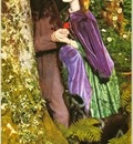 Republica SWD 030 Arthur Hughes The Long Engagement