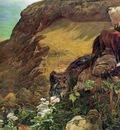 Hunt Holman William Our English coasts Sun