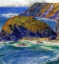 Hunt William Holman Aspargus Island