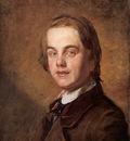 Hunt William Holman Self Portrait